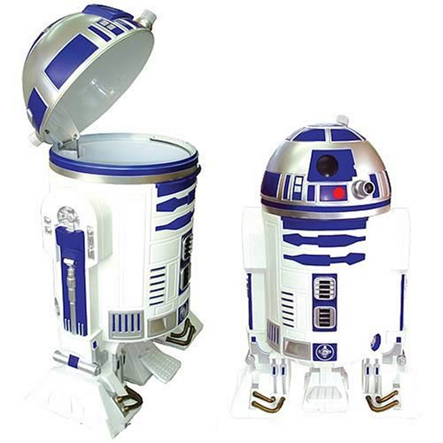 R2D2 Trash can