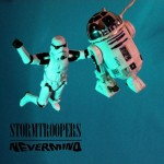 Stormtrooper – The every day life