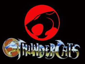 Thundercats ho!