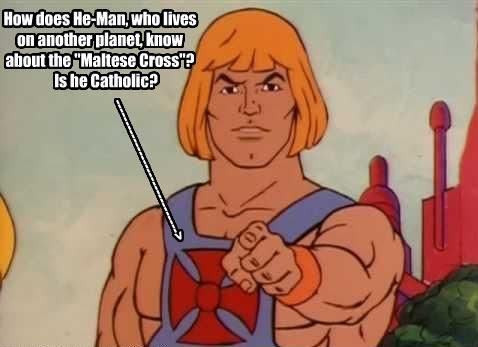 he-man's cross