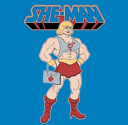 Precious He-man