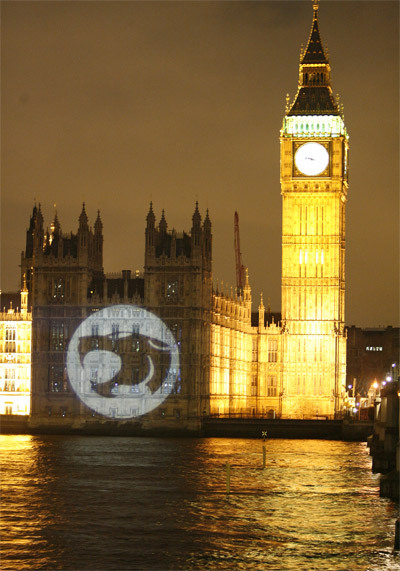 Thundercats in London
