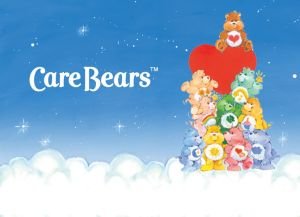 dear care bears