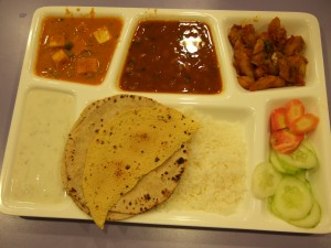 Hospital Food in India