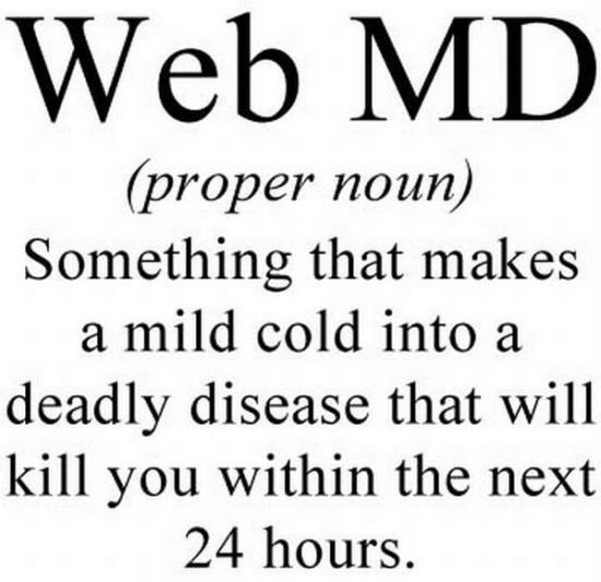 what is a web MD