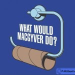 thinking the McGyver way