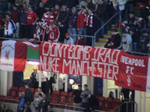 passionate supporters