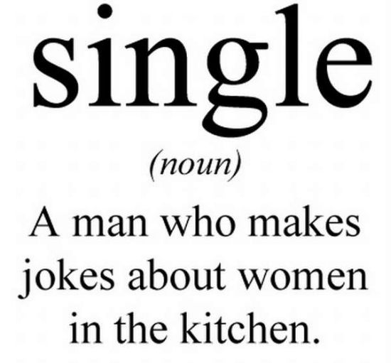 definition of single