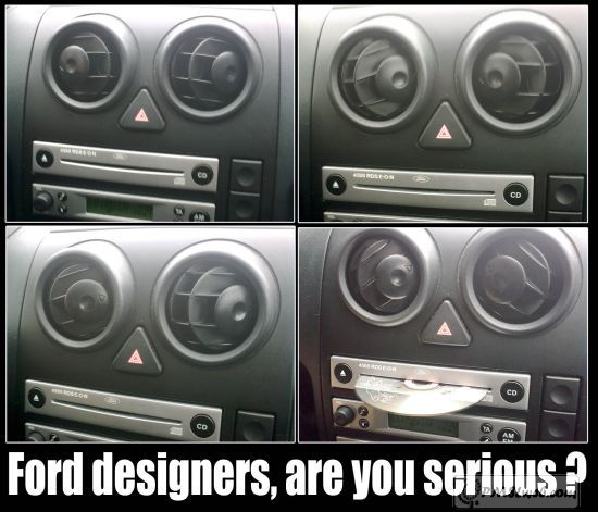 ford car humor
