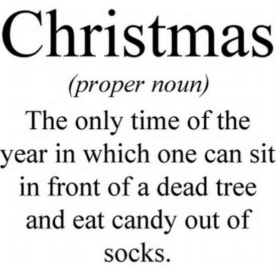 definition of christmas
