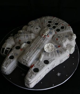 Millennium Falcon