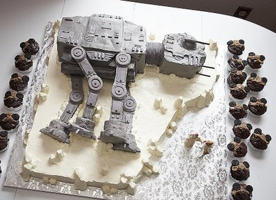 cake strikes back