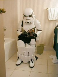 stormtrooper private