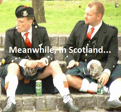 Meanwhile Scotland