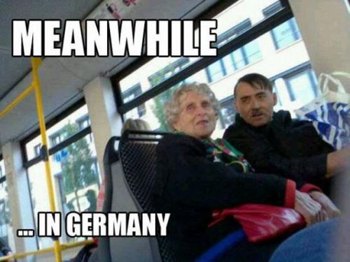 Meanwhile Germany