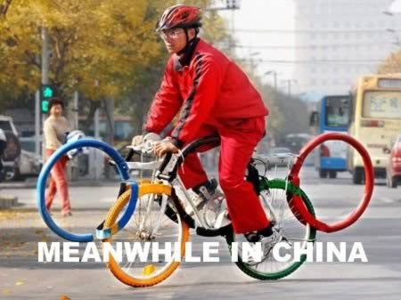Meanwhile China