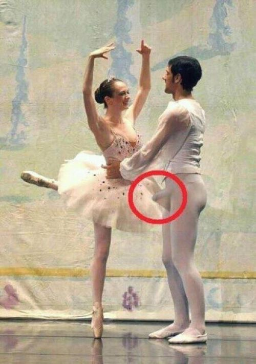 They say that dance is a passion