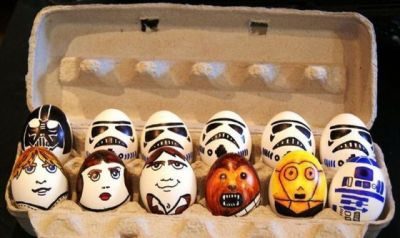 star wars easter eggs art