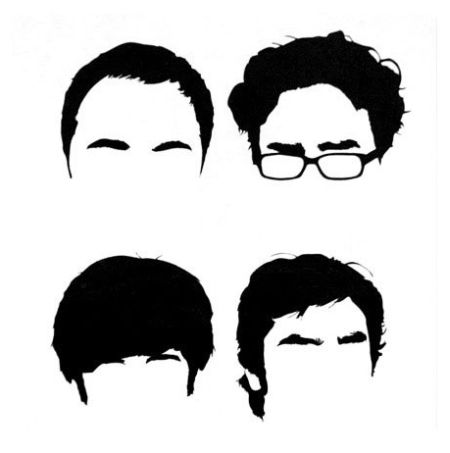 do you recognize these hairstyles
