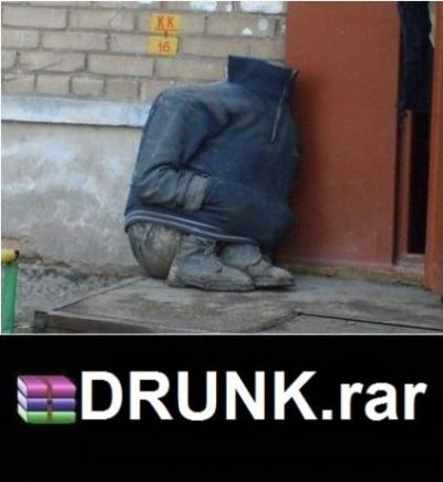 square human drunk rar