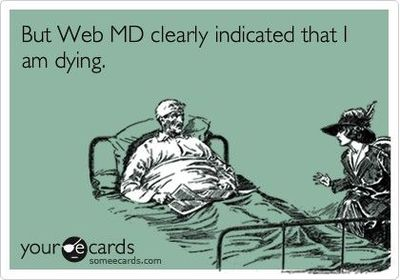 web MD yourecards