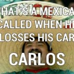 Mexican Joke – Mexican Grandfather in a Nursing Home