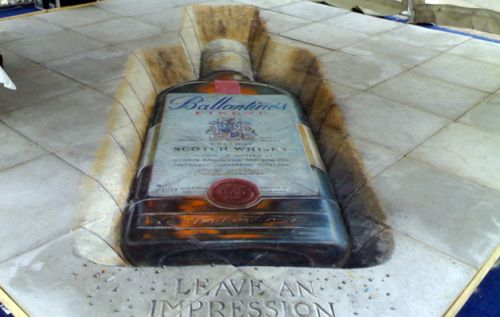 Julian Beever art