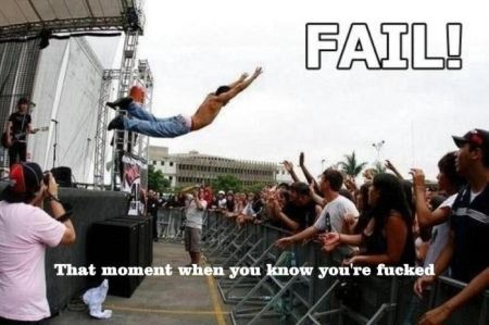 Fail that moment you know funny