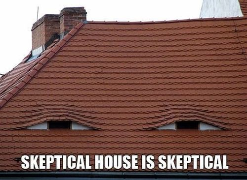 skeptical house is skeptical