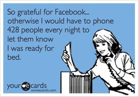 so grateful for facebook ecard