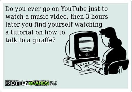 youtube funny ecard