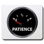 patience counter