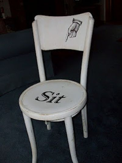 sit chair