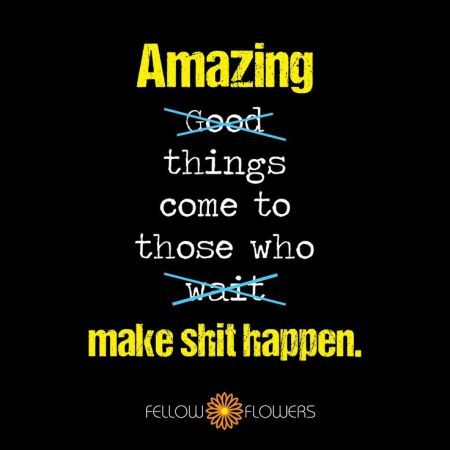 amazing things funny quote