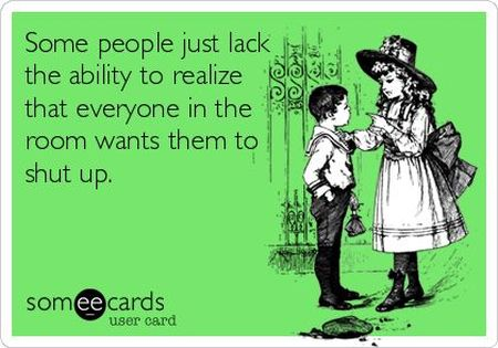 some people just lack the ability ecard
