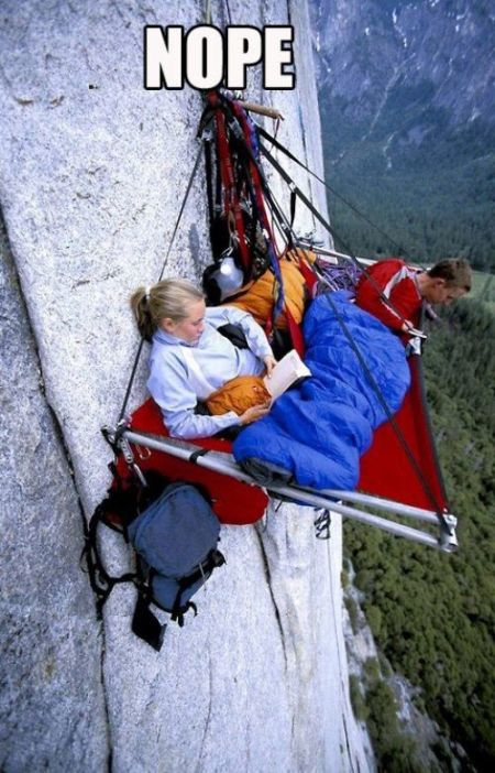 altitude bed nope funny