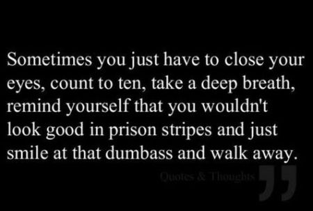 sometimes you just have to close your eyes quote