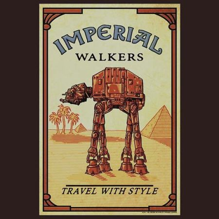 imperial walkers cigarettes