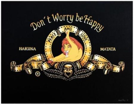 don't worry be happy funny movie production