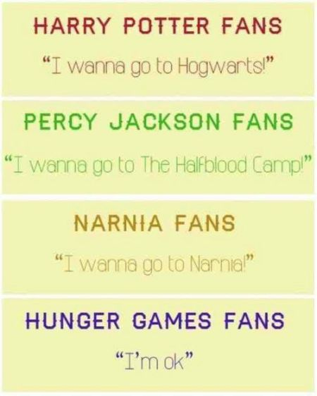 movie fans quotes funny
