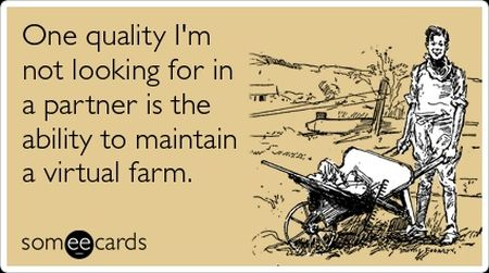 quality I'm not looking for in a partner ecard