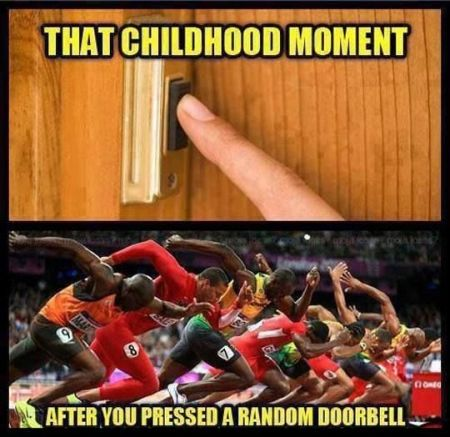 that childhood moment funny