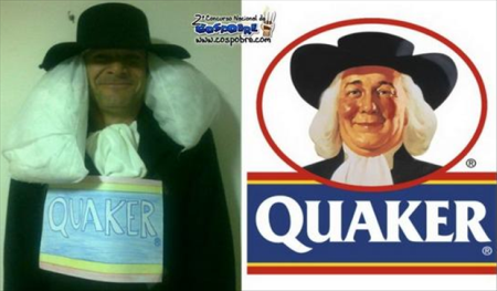 Nailed it - quacker