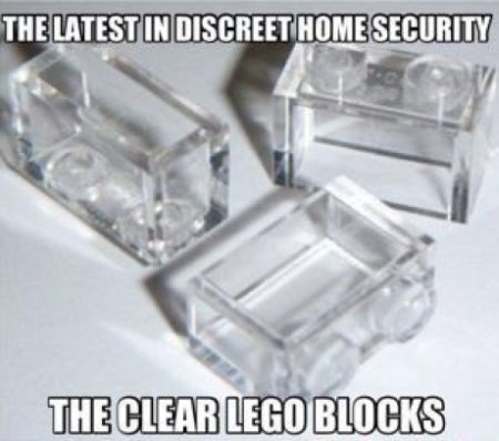 the clear lego blocks meme