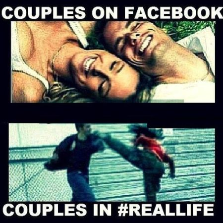 facebook relationships vs life relationships Facebook is a wonderful way to keep contact with relatives and friends, and, in particular, is an isolation breaker for those who cannot get out as much as they used to.
