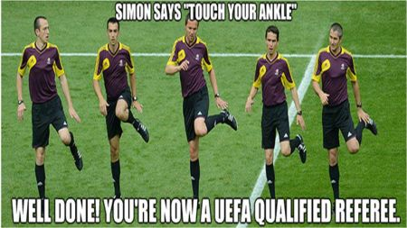 Funny Memes For Football : 18 funny football soccer meme simon says pmslweb