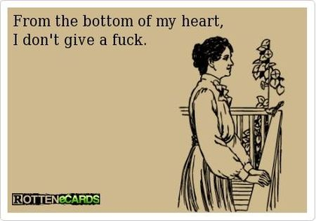 from the bottom of my heart ecard