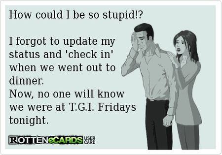 how could I be so stupid ecard