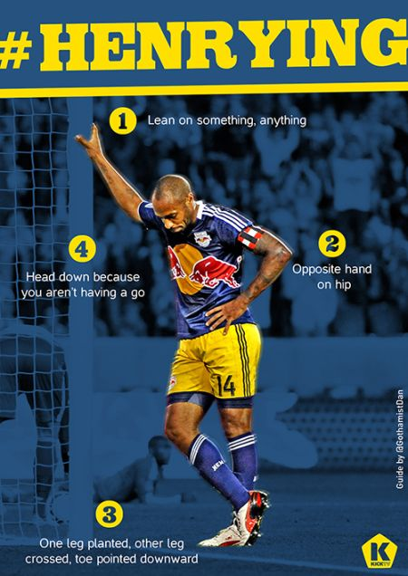 Funny  football/soccer meme - Henrying