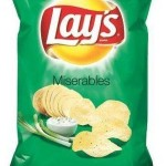 lays miserables chips